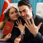 birce akalay and sarp levendoglu married