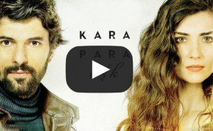 Black money and love - kara para aşk