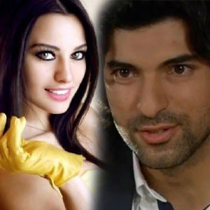 engin akyurek - tuvana turkay lovers