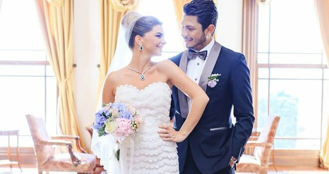 The Wedding of Pelin Karahan