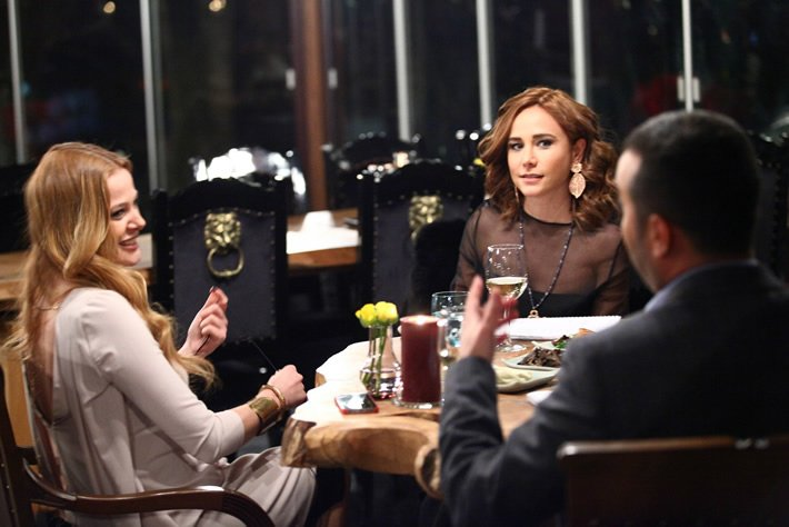 Turkish Tv Series Mercy Ends