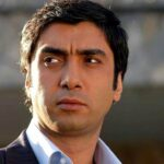 Necati Sasmaz Released From a Hospital