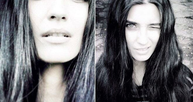 Tuba Buyukustun The More Natural The More Beautiful