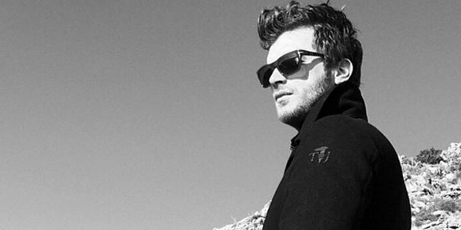 Kivanc Tatlitug's Holiday