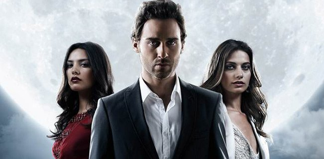 Love in exile turkish serial