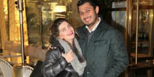 Pelin Karahan: The First Photo After Giving Birth