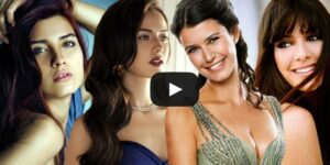 The Most Popular Turkish Actresses in 2015