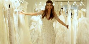 Tide and Eid (Medcezir) New Episode: Mira with Wedding Dress