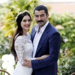 wedding in black uncle karadayi 2
