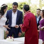 wedding in black uncle karadayi 4