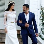 wedding in black uncle karadayi 5