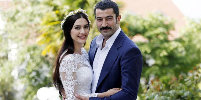 wedding in black uncle karadayi poster