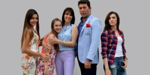 New Turkish Drama: Daughters of Sun (Gunesin Kizlari)