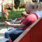 halit ergenc with son 02