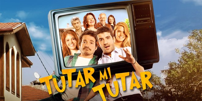 New Turkish Drama: Tutar Mi Tutar