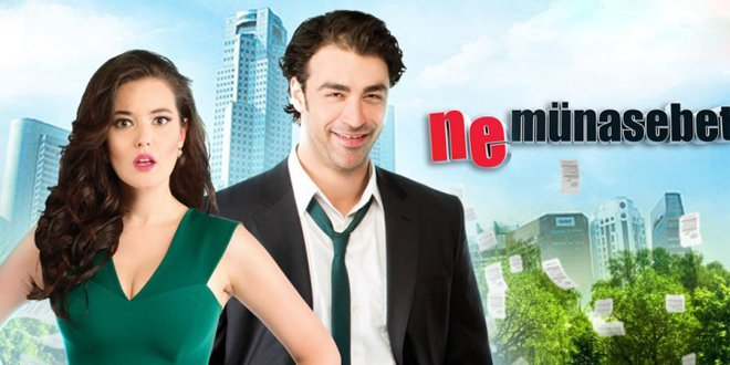 New Turkish Drama: Of Course Not (Ne Munasebet)