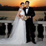 saadet isik aksoy gets married 03