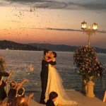 saadet isik aksoy gets married 05