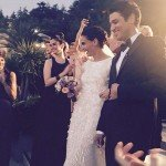 saadet isik aksoy gets married 06