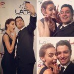 saadet isik aksoy gets married 11