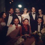 saadet isik aksoy gets married 12