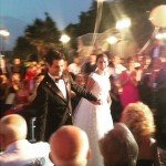 saadet isik aksoy gets married 13