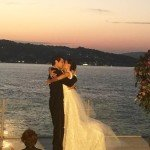 saadet isik aksoy gets married 14