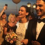 saadet isik aksoy gets married 25