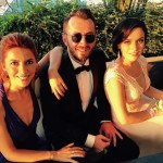 saadet isik aksoy gets married 30