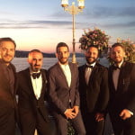 saadet isik aksoy gets married 34