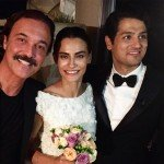 saadet isik aksoy gets married 37