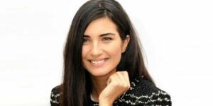 Tuba Buyukustun Wins a Prize From the Vatican City