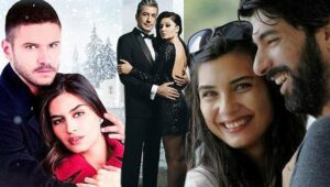 The Most Favorite Couples in Turkish Dramas (2015)