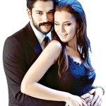 burak ozcivit and fahriye evcen christmas 05
