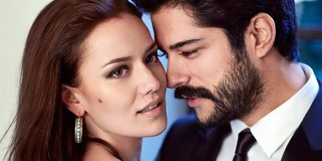 Burak Ozcivit and Fahriye Evcen Cancelled Their Christmas Plans