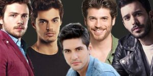 Handsome Turkish Actors from 2015 Summer Season