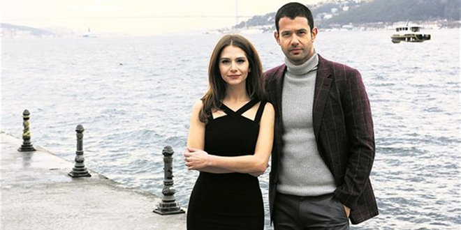 Keremcem and Ezgi Asaroglu Disclosed Their Love