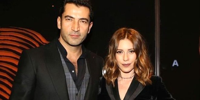 Kenan Imirzalioglu Gets Engaged