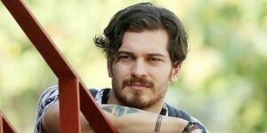 Cagatay Ulusoy's Tattoo poster