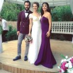 burcu biricik got married 04