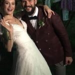 burcu biricik got married 05
