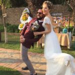 burcu biricik got married 16