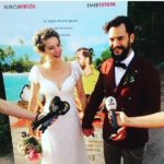 burcu biricik got married 20