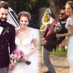 burcu biricik got married 26