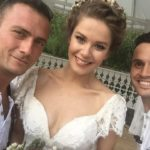 burcu biricik got married 28