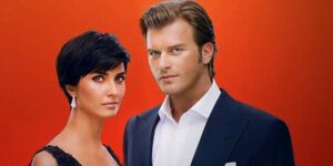 kivanc tatlitug and tuba buyukustun come together for their new turkish drama cesur ve guzel