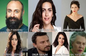 you are my country vatanim sensin cast