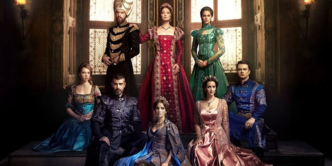 magnificent century kosems new cast featured