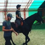 tuba buyukustun riding