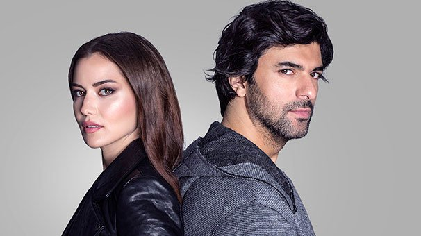 engin akyurek's new drama olene kadar starting